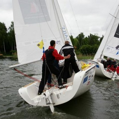 JKW Match Race Qualifier